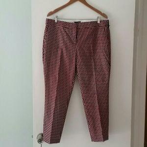 Great pattern pants